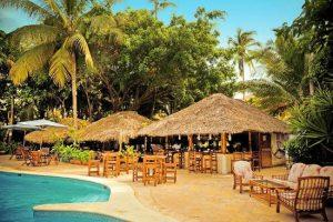 Tiny Travel Chick Punta Cana Balicana Poolside