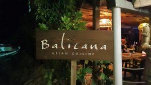 Tiny Travel Chick Punta Cana Balicana Sign