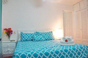 Tiny Travel Chick Punta Cana Casita Bedroom