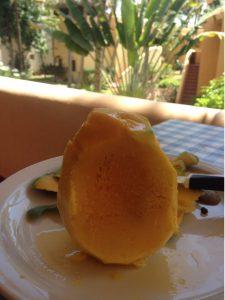 Tiny Travel Chick Punta Cana Mango