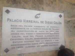 TIny Travel Chick Punta Cana Palace Diego Colon