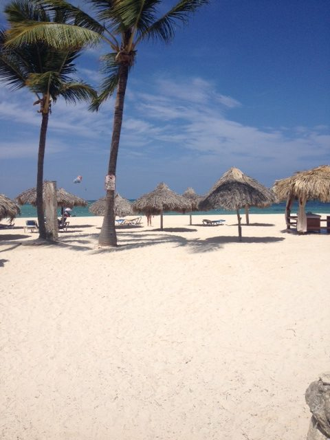tiny_travel_chick_punta_cana_view_of_the_beach