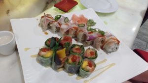 tiny travel chick new orleans haiku sushi barAC