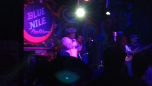 tiny travel chick new orleans blue nile