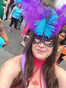 tiny travel chick's carnaval airbnb inner latina