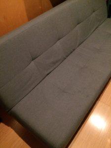 tiny travel chick san rafael tiny house futon couch