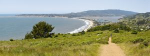 tiny travel chick most memorable travel experience dipsea trail