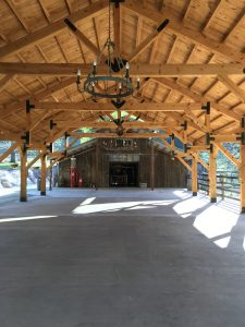 tiny travel chick best travel experience saluti cellars wedding venue country