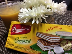 tiny travel chick most memorable travel experience coconut wafers