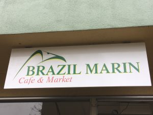 tiny travel chick most memorable travel experience brazil marin
