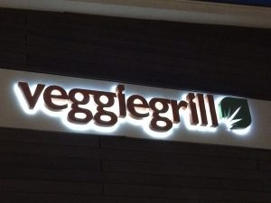 tiny travel chick most memorable travel experience veggie grill