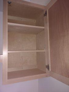 tiny travel chick travel experience tiny house bedroom cabinet