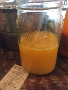 tiny travel chick most memorable travel experience fresh orange juice