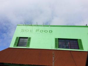 tiny travel chick most memorable travel experience sol food restaurant