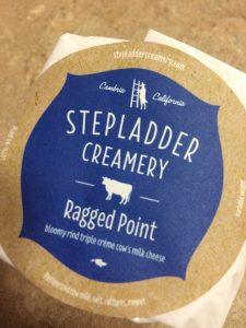 tiny travel chick most memorable travel experience stepladder creamery