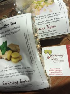 tiny travel chick most memorable travel experience herbal tea