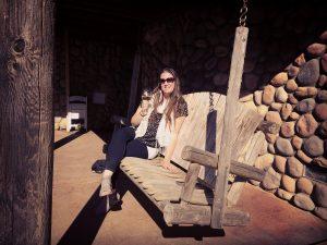 tiny travel chick best travel experience saluti cellars swing