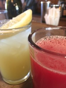 tiny travel chick travel experience mission agua fresca a