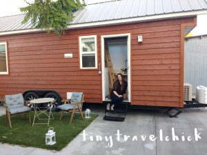 tiny travel chick my travel experience tiny house silicon valley