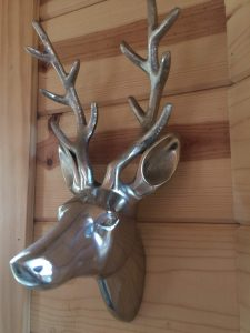 tiny travel chick amazing travel experience tiny house decoration deer