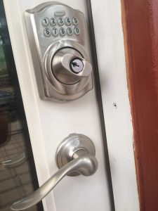 tiny travel chick amazing travel tiny house keyless entry