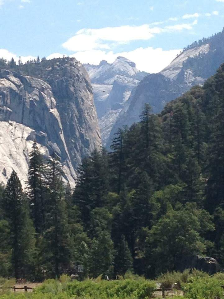 tiny travel chick places to hike in california yosemite