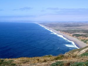 tiny travel chick most memorable travel experience point reyes national seashore