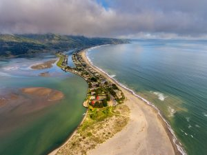tiny travel chick most memorable travel experience stinson beach