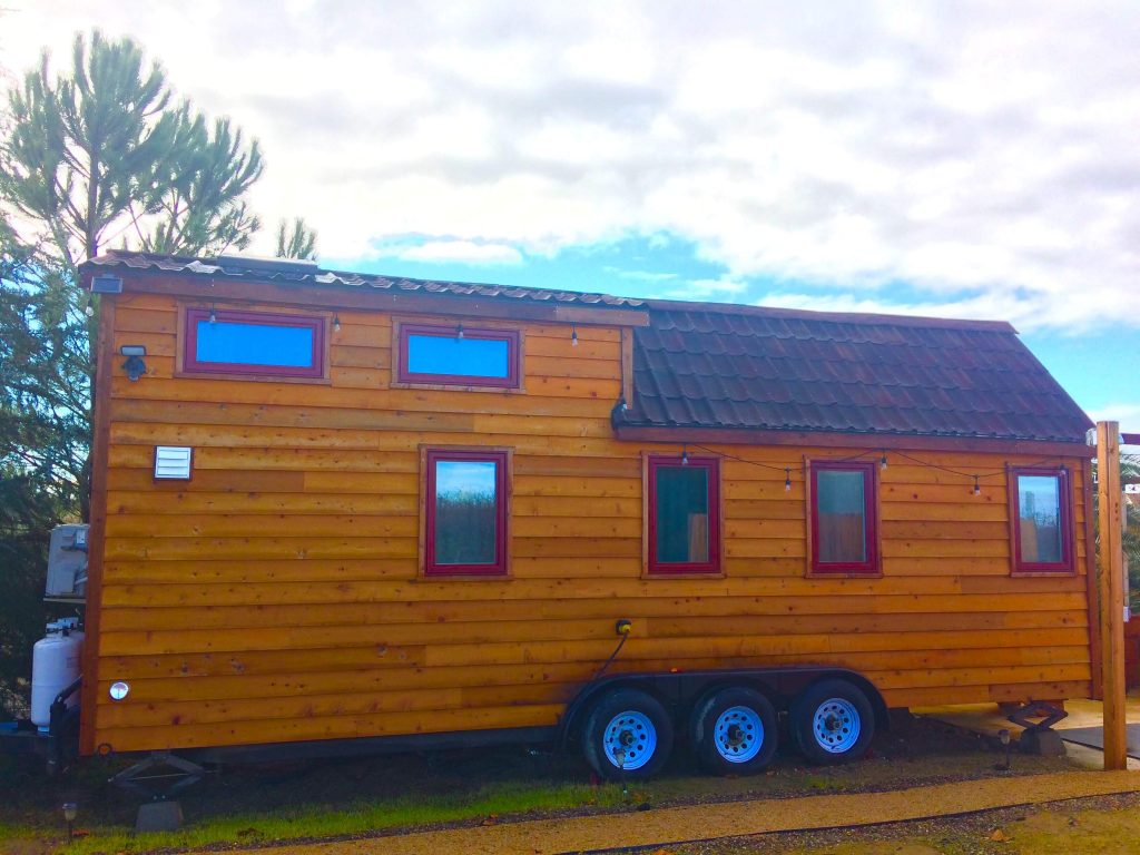 tiny travel chick beautiful places to visit in california madison tiny house exterior
