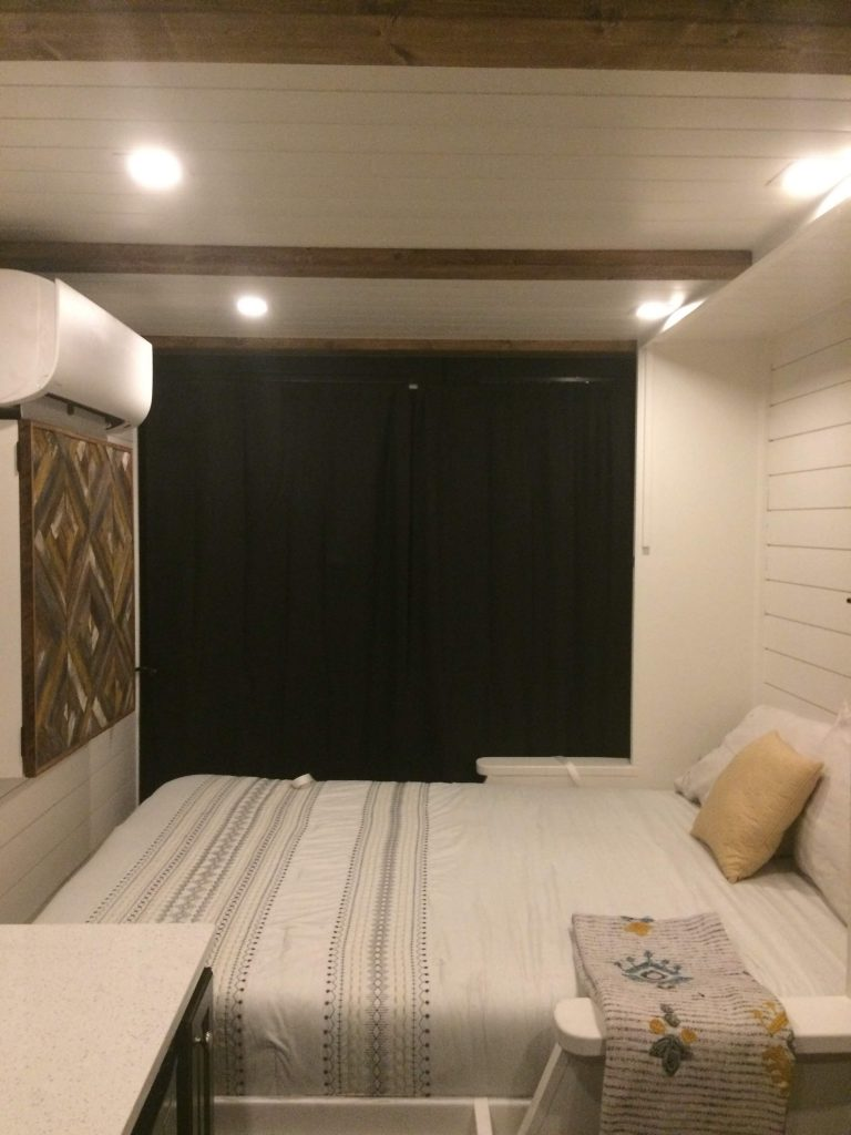 tiny travel chick shipping container home builders murphy bed