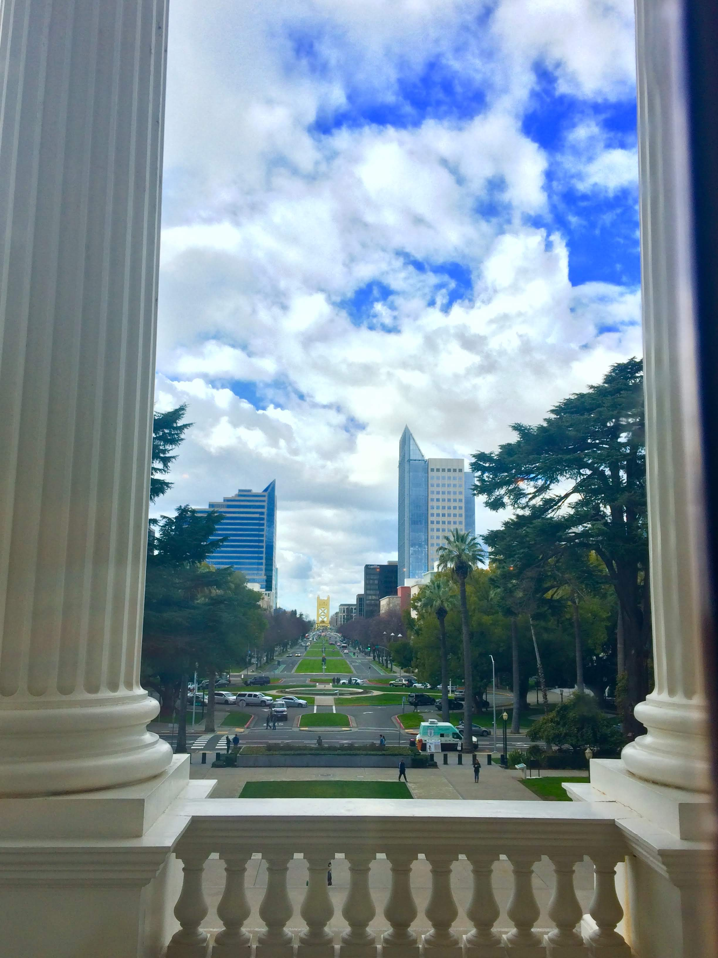 tiny travel chick indoor things to do in sacramento capital tour