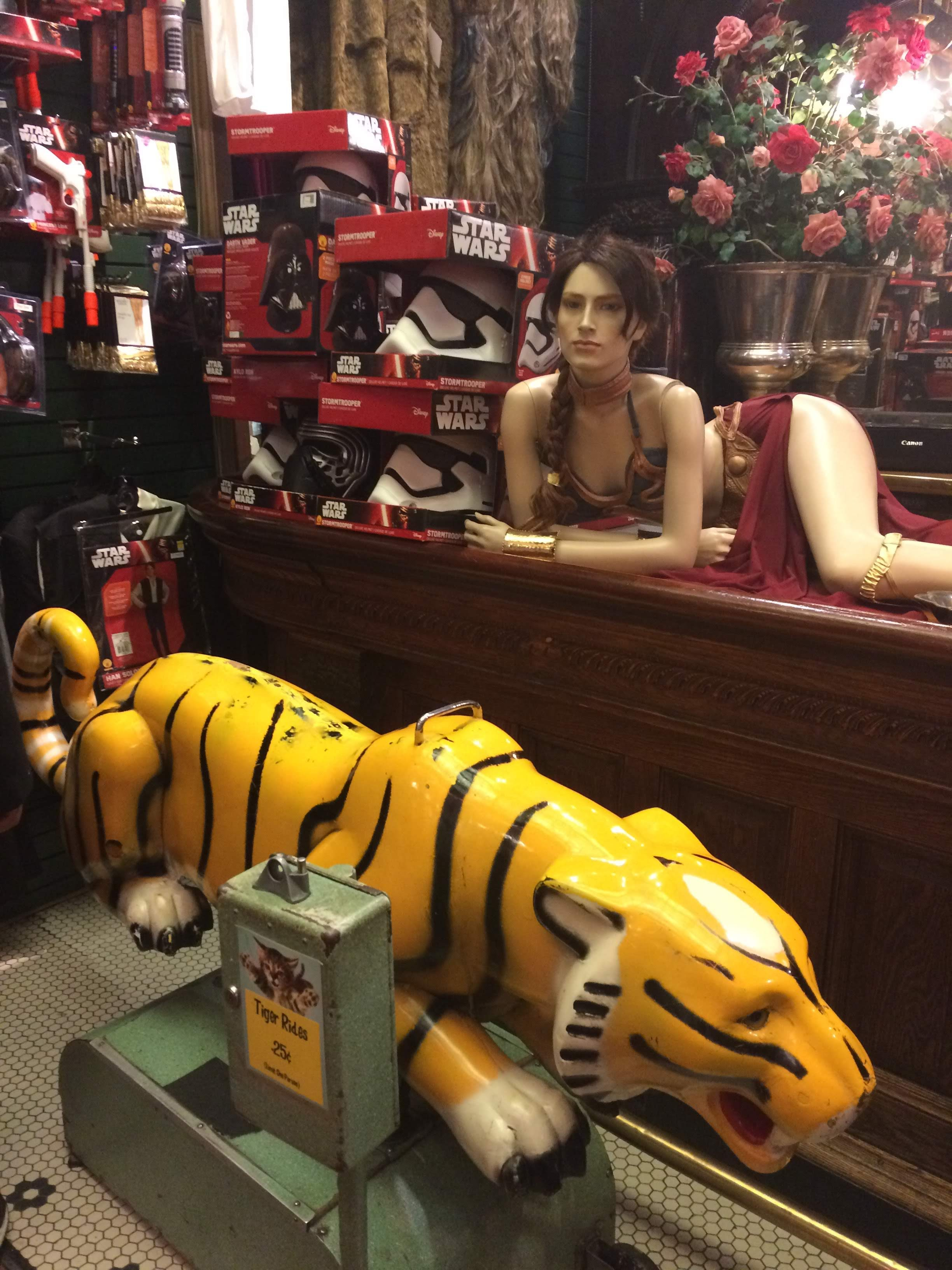tiny travel chick indoor things to do in sacramento evangelines tiger ride