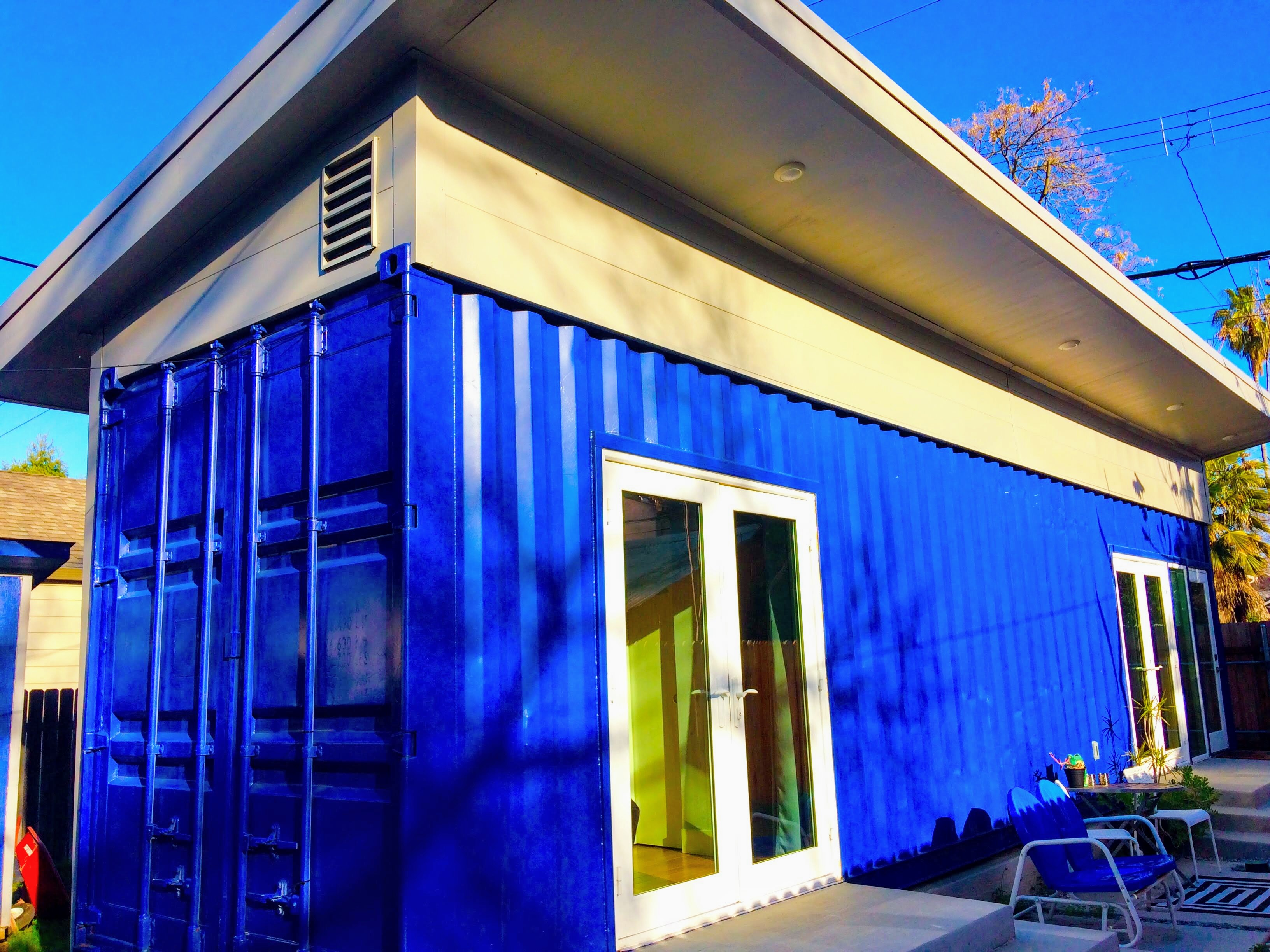 tiny travel chick indoor things to do in sacramento shipping container home
