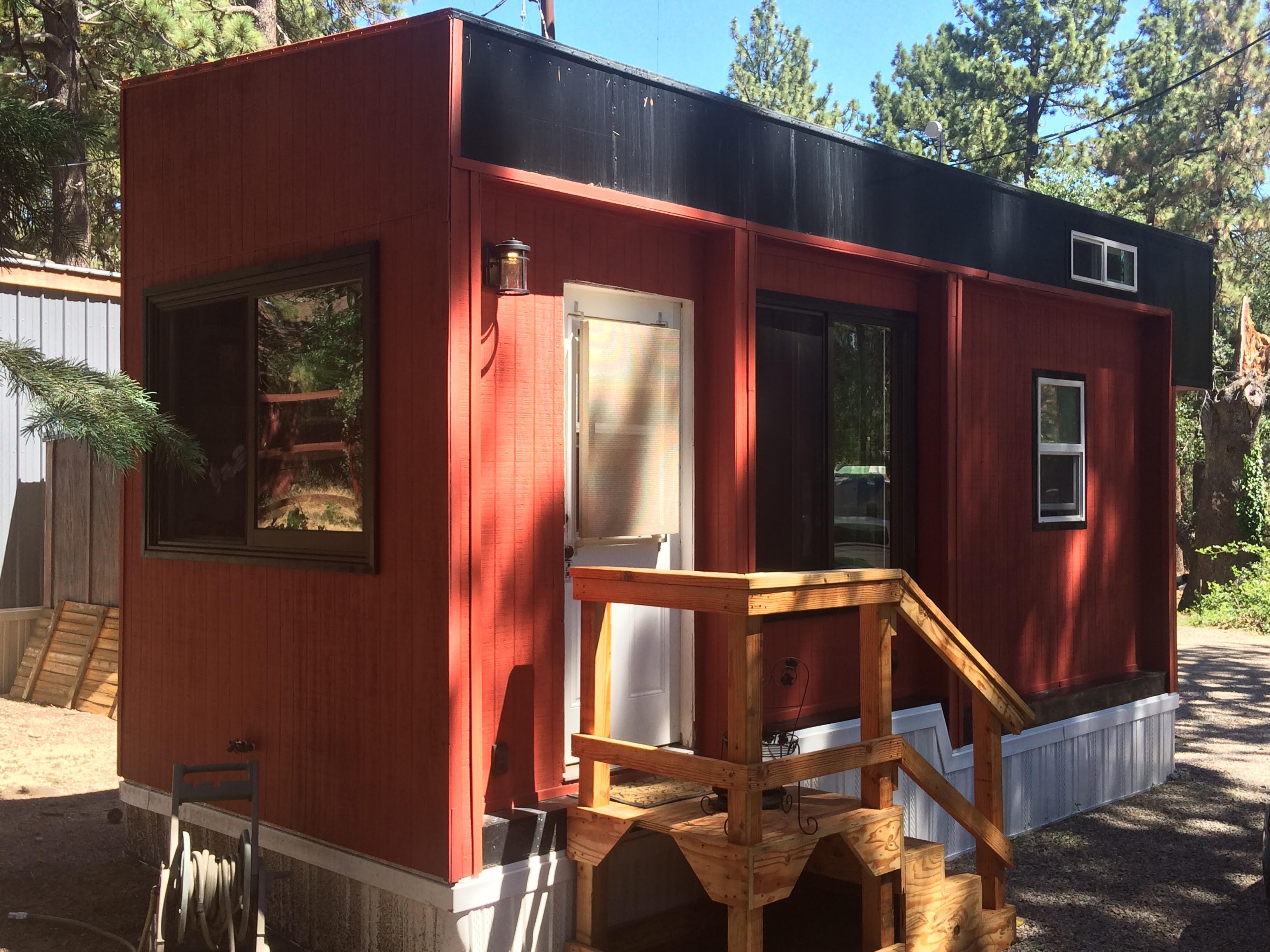 tiny travel chick tiny house block farmhouse