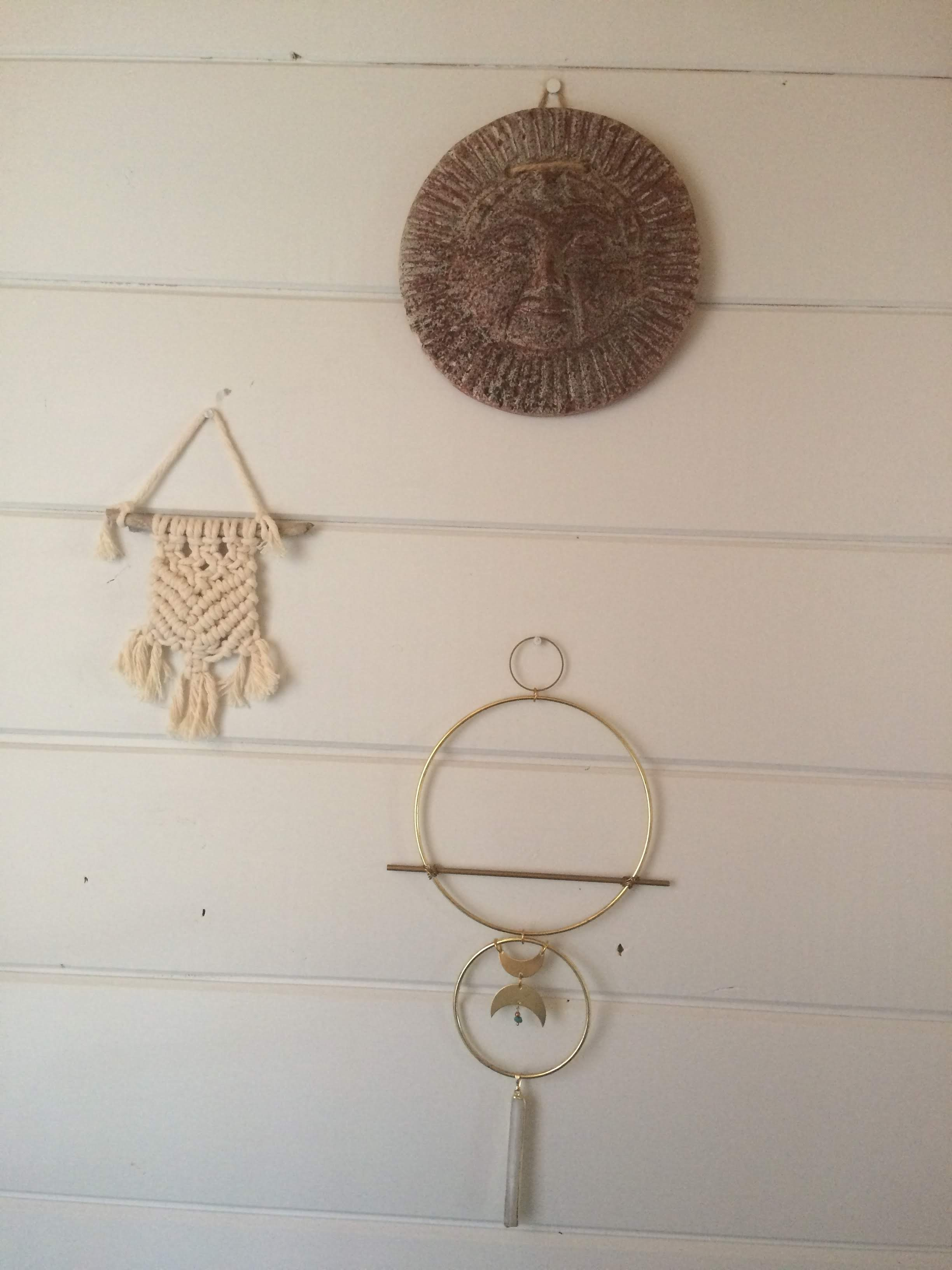 tiny travel chick unique things to do in southern california paper moon outpost tiny house decorations