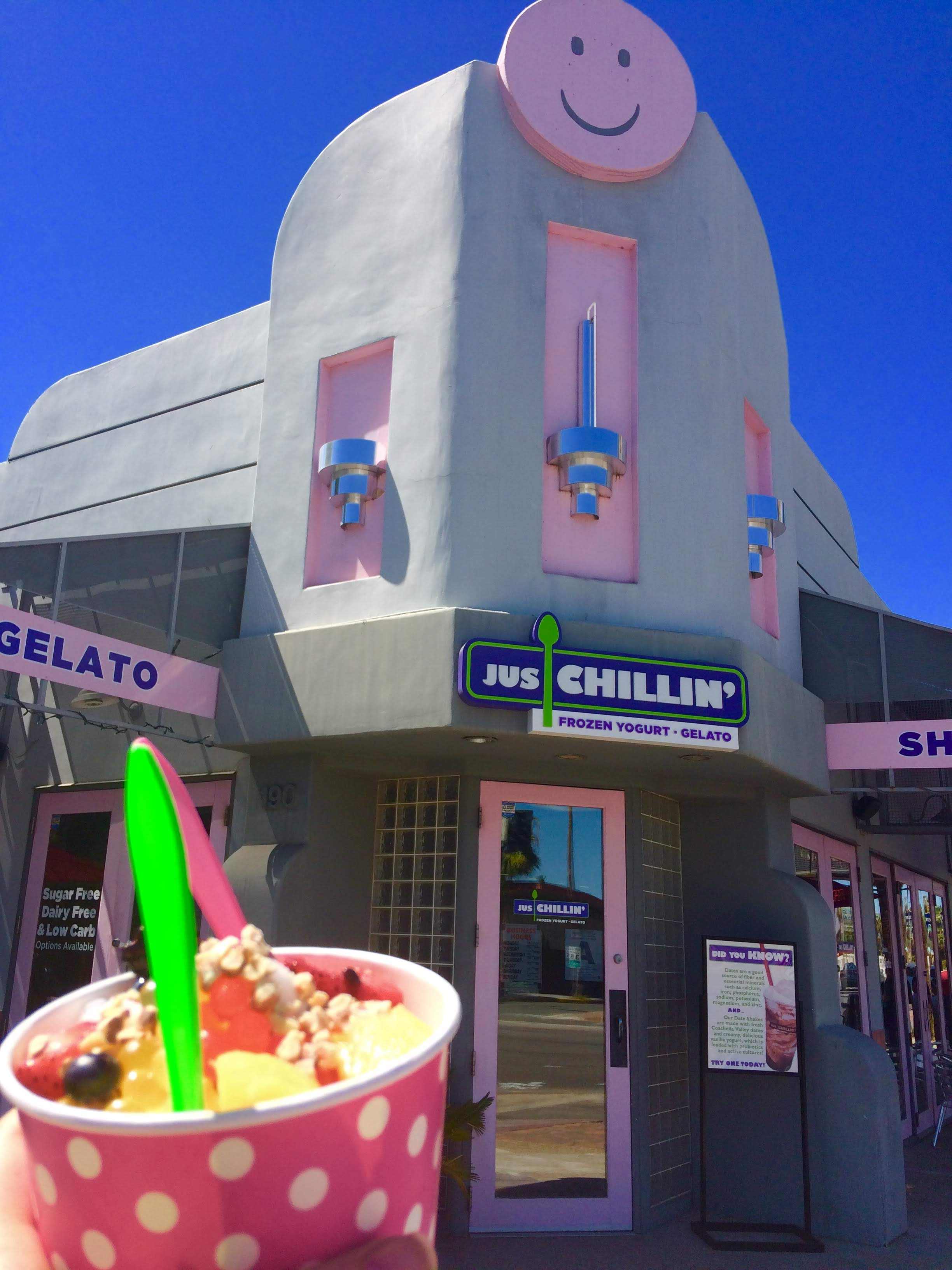 tiny travel chick unique things to do in southern california palm springs just chilln