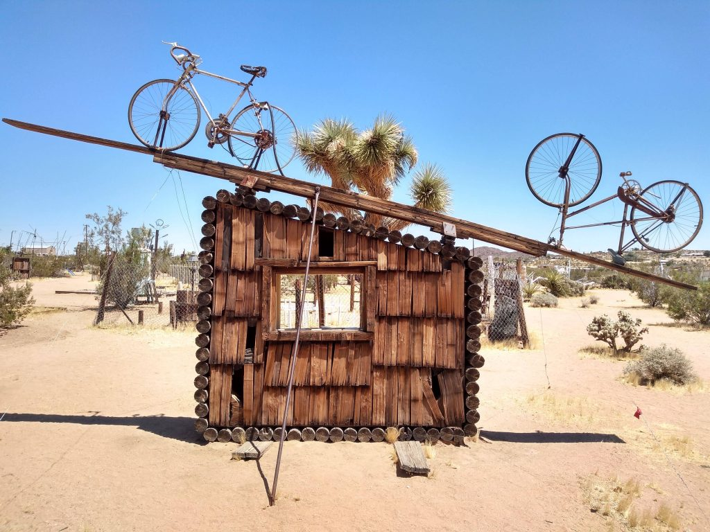 tiny travel chick unique things to do in southern california noah purifoy