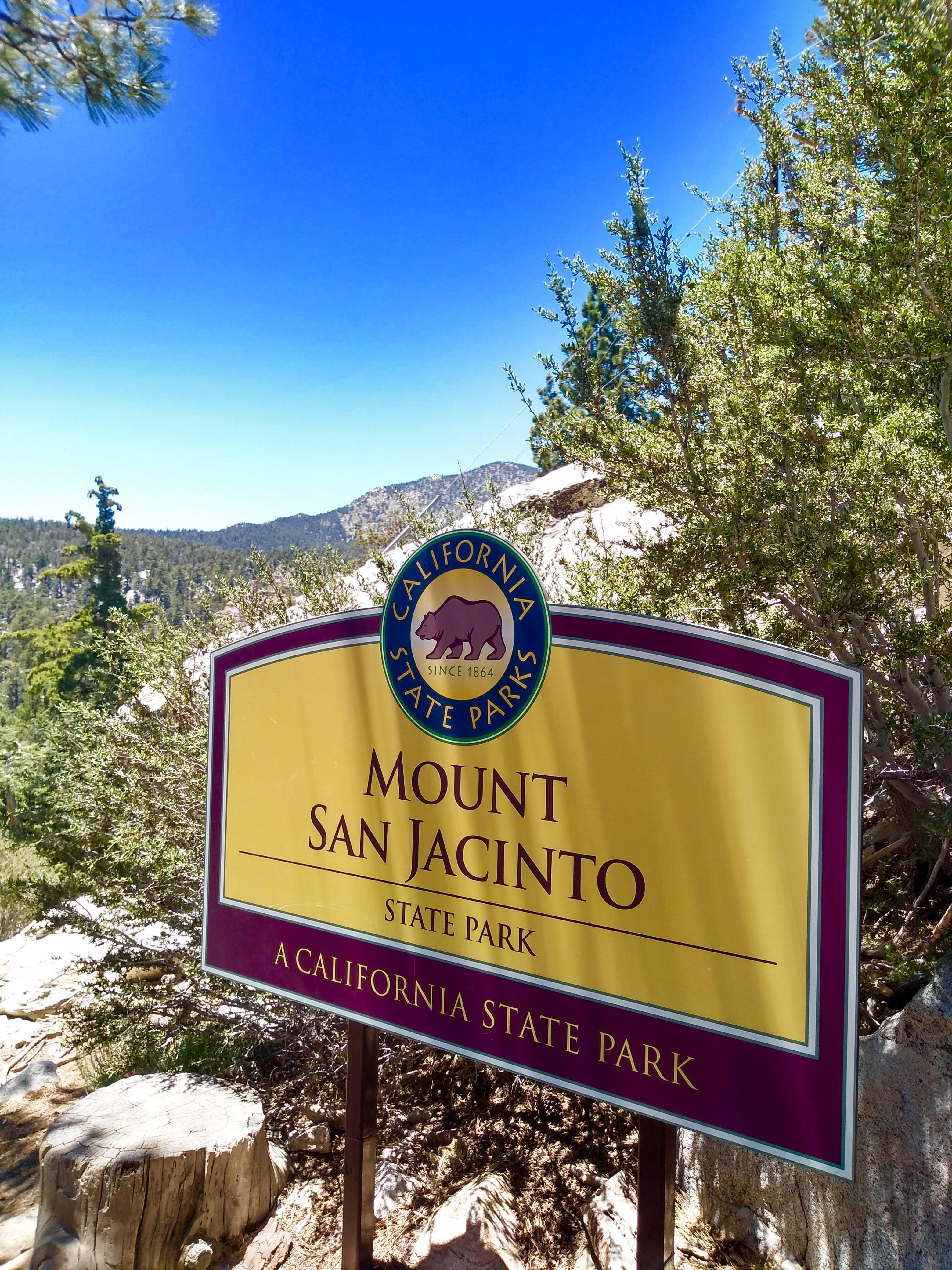 tiny travel chick unique things to do in southern california mount san jacinto state park