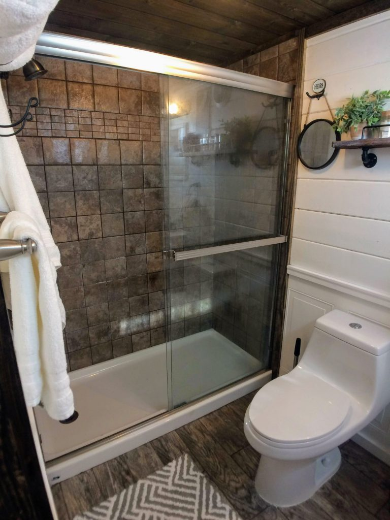 tiny travel chick top ten destinations in california tiny house bathroom