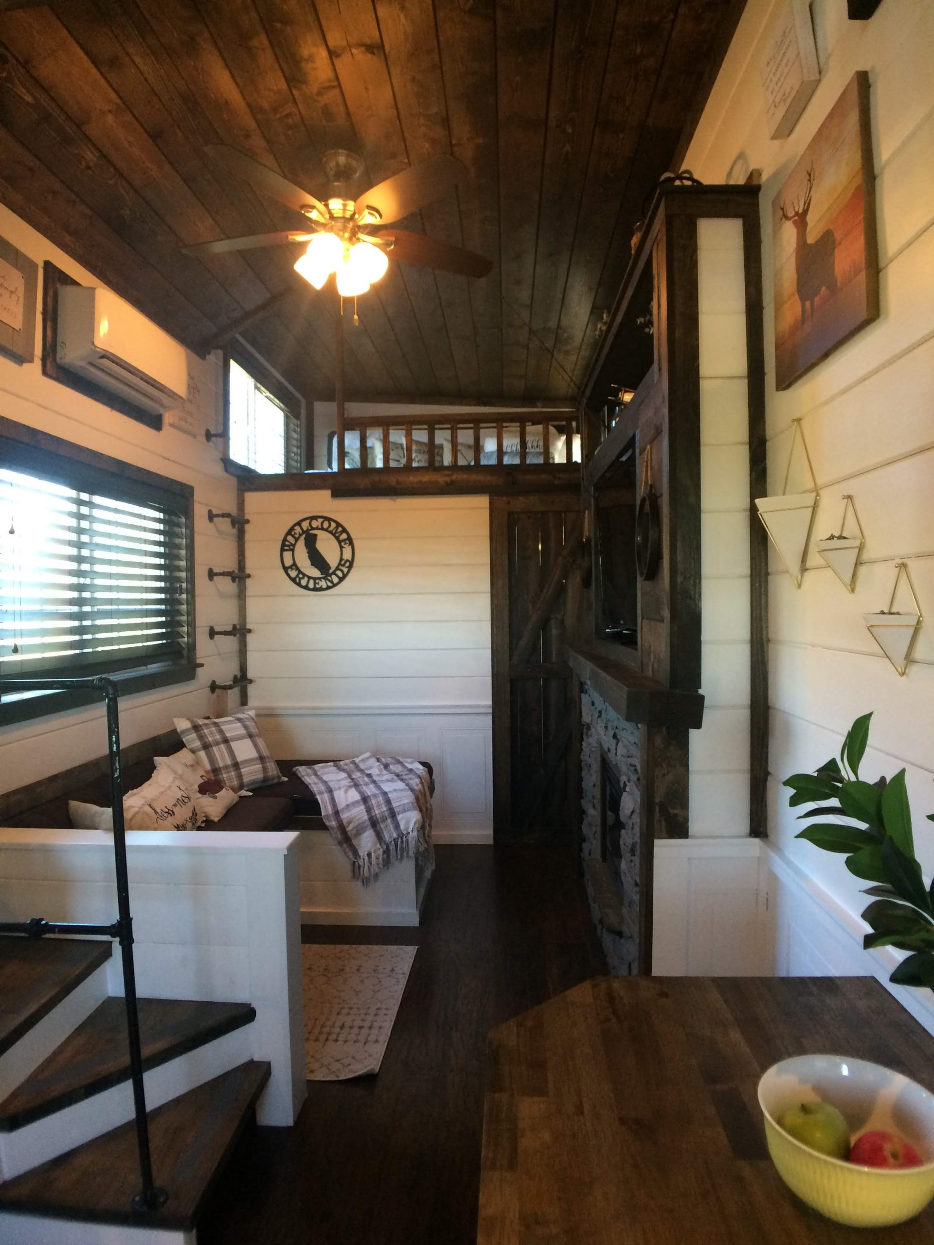 tiny travel chick top ten destination in california livermore ranch house living room