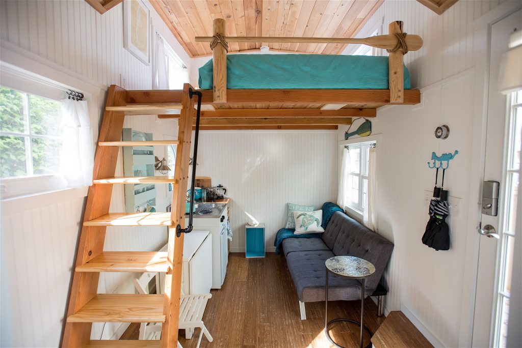 tiny travel chick small beautiful houses tiny house stairs