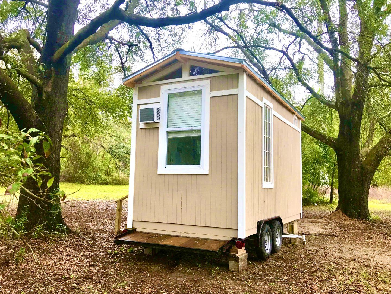 tiny travel chick tiny house company florida rani tiny house